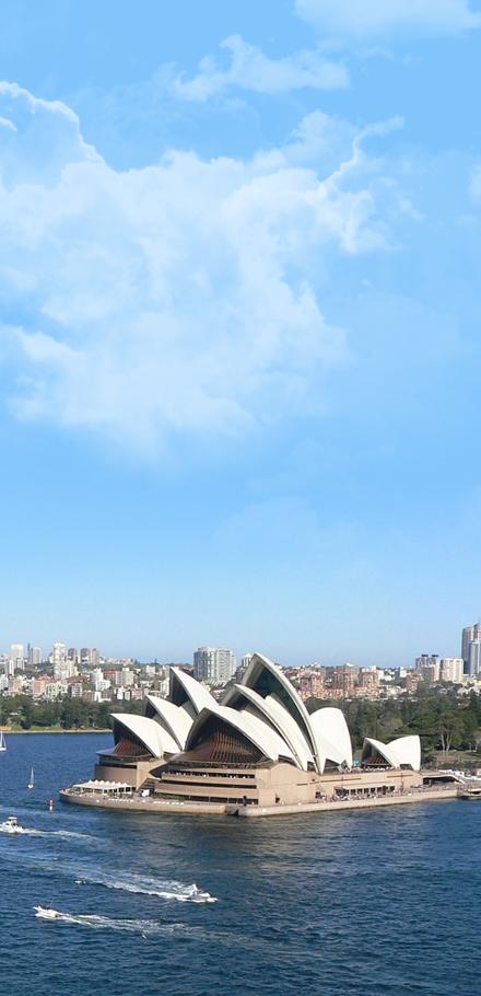 夢を叶えるオーストラリア留学 アンアルウェン